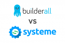 BuilderAll Compared To Systeme