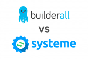 Builderall vs Systeme.io: Which One is The Most Affordable Builder?