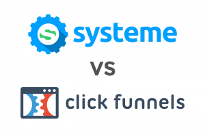Systeme.io vs ClickFunnels: Which One is the Ultimate Marketing SaaS?