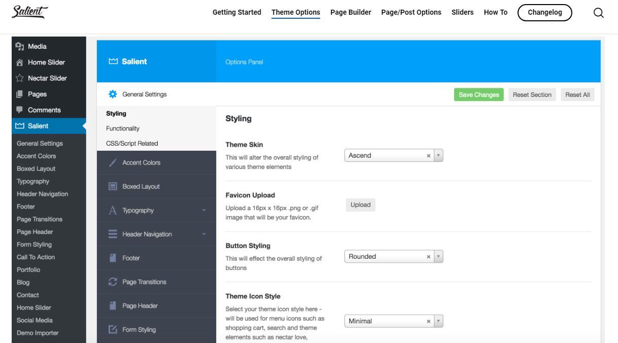Plusieurs fonctions pour les thèmes WordPress