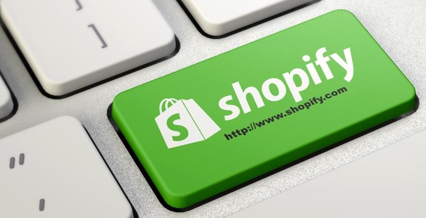 shopify essai gratuit