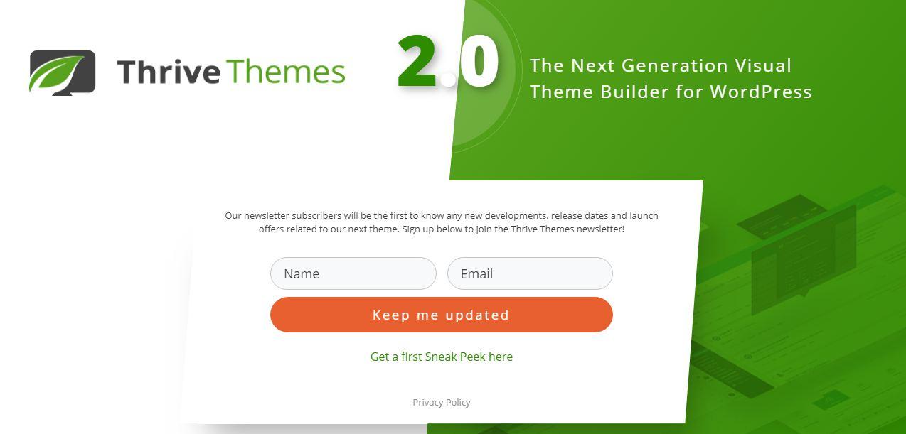 Les meilleurs thèmes WordPress pour infopreneurs et webmarketeurs
