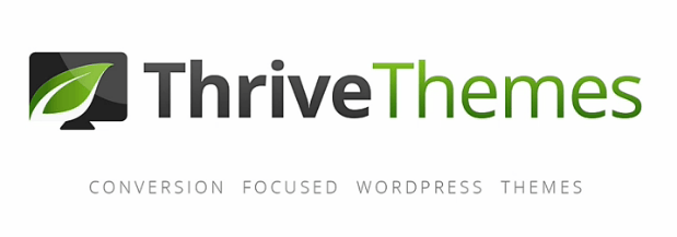 Thrive Themes WordPress Themes Thanksgiving Deals 2020