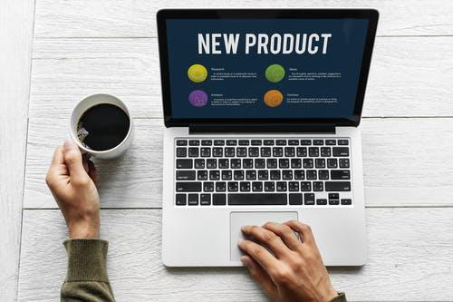 Le webmarketing dans la création de formations en ligne